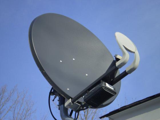 uydu anteni