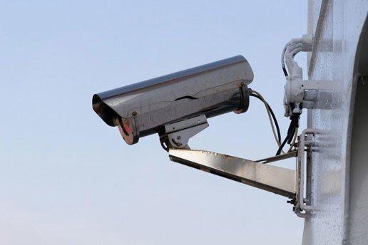 Bodrum Güvenlik Kamerası görüntüsü